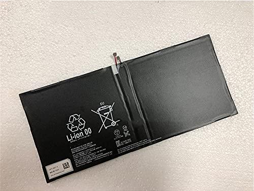 交換用 SONY LIS2206ERPC 6000MAH/22.8WH 適用電池 sony LIS2206ERPC Xperia Tablet Z2 SGP511 Castor SOT21 22.8WH 互換用ノートパソコンのバッテリー SONY LIS2206ERPC