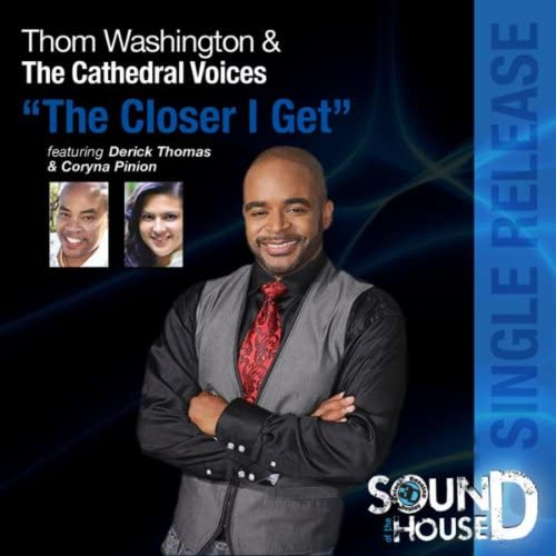 Pastor Thom Washington & The Cathedral Voices