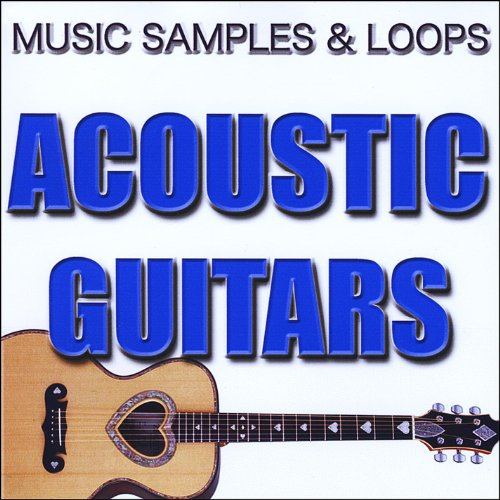 Acoustic Guitar Samples and Loops