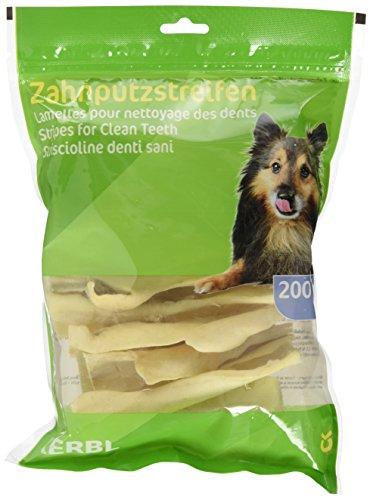 Kerbl Zahnputzstreifen 200 g