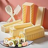 Sushi Making Kit, 10 Pieces...