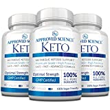 Approved Science Keto Pills