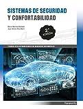 Sistemas de seguridad y confortabilidad 2.ª edición