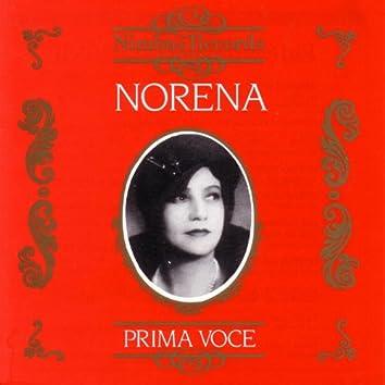 Prima Voce: Norena
