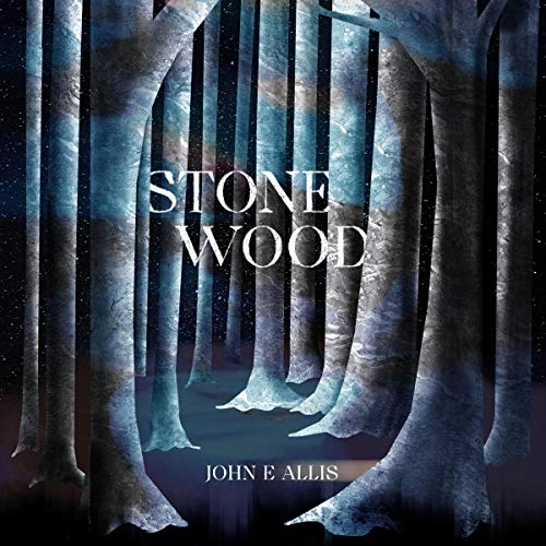 Stonewood Audiobook By John E. Allis cover art