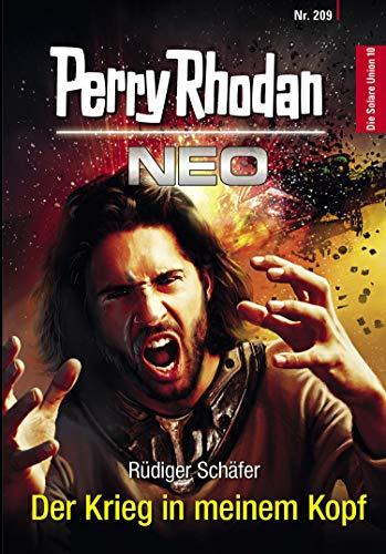 Perry Rhodan Neo 209: Der Krieg in meinem Kopf