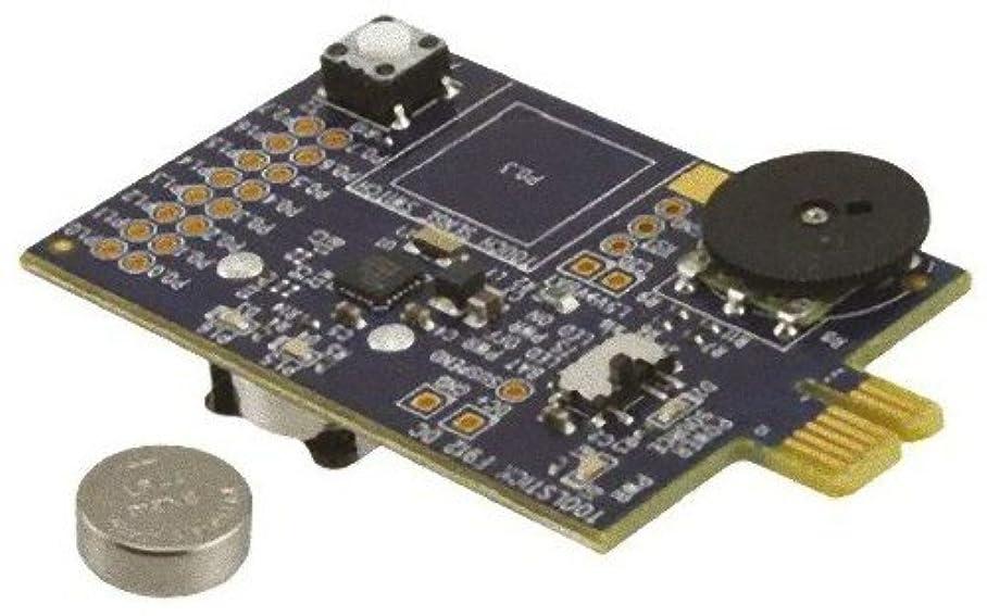 失礼薄汚いモールSilicon Labs プロセッサ/マイクロコントローラ開発キット TOOLSTICK912DC
