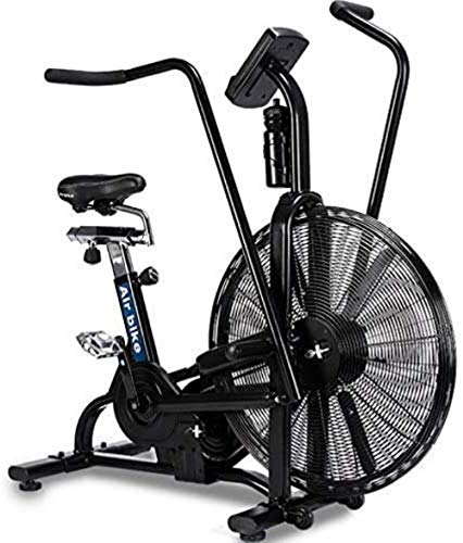 Woodtree Fitness Equipment Sports Bicycle,Rotating Dynamic Bicycle/Wind Resistance air Bike/Multi-Function car,Gym Equipment Exercise Wind Bike,Spinning Assault air Bike