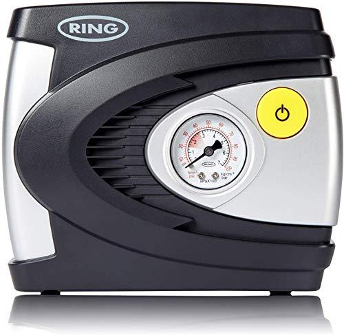 Ring Automotive RAC610 Compresor Análogo, 12V