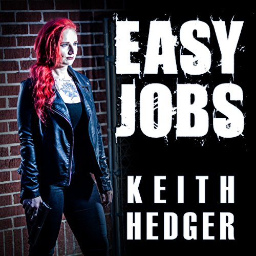 Easy Jobs cover art