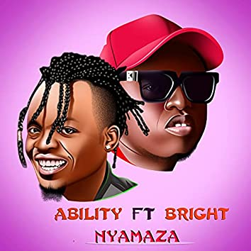 Nyamaza (feat. Bright)
