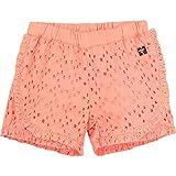 Bonitos pantalones cortos bordados en inglés para bebé sandía. 3 años