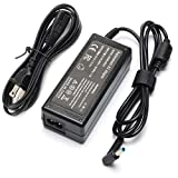 AC Charger for HP Stream x360 11-d010nr 11-r010nr 13-c010nr 11-d011wm 11-d020nr 13-c002dx; Spectre X360 13-4003dx 13-4103dx 13-4005dx 15-ap012dx Power Cord 2.31A 45W