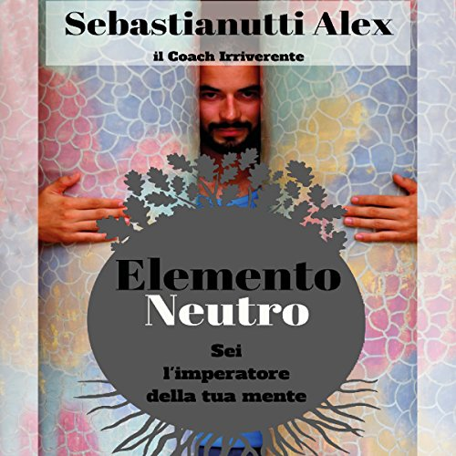 Elemento neutro cover art