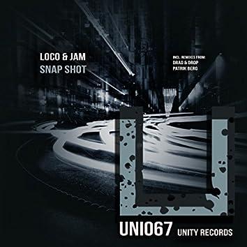 Snap Shot Remixes, Pt. 2