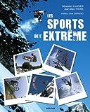 Les sports de l'extrême