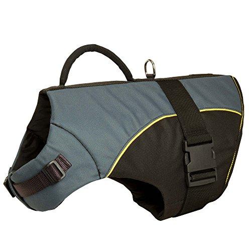 Harnais pour chien en nylon réglable pour la rééducation et d'hiver réchauffement – Taille S
