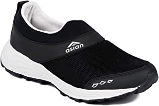 ASIAN Shoes Future-04 Sports,Gym,Waking,Laceless Shoes for Men