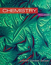 Study Guide for Zumdahl/Zumdahl/DeCoste's Chemistry, 10th Edition
