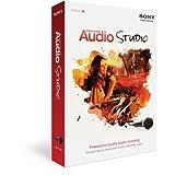 Sony Sound Forge Audio Studio 10 [並行輸入品]