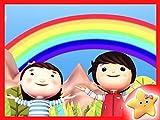 Regenbogen Lied
