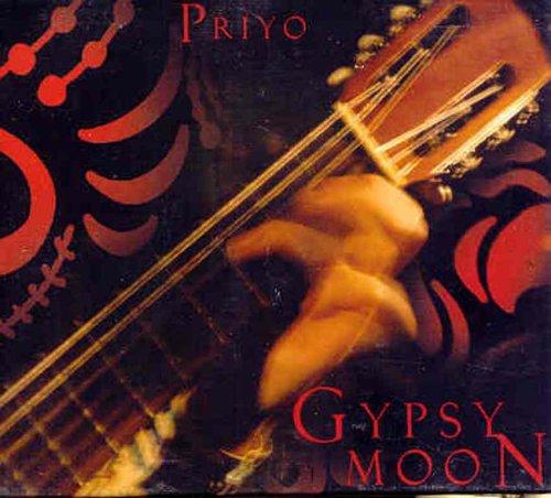 Gypsy Moon: Exotic Spanish Guitar Set to Tribal Dance Rhythms