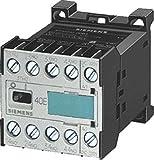 Siemens Sirius - Contactor Auxiliar 31e 3na+1nc 230/220v 50hz