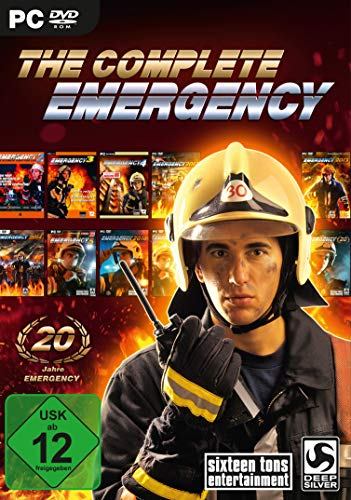 The Complete Emergency (PC) (64-Bit)