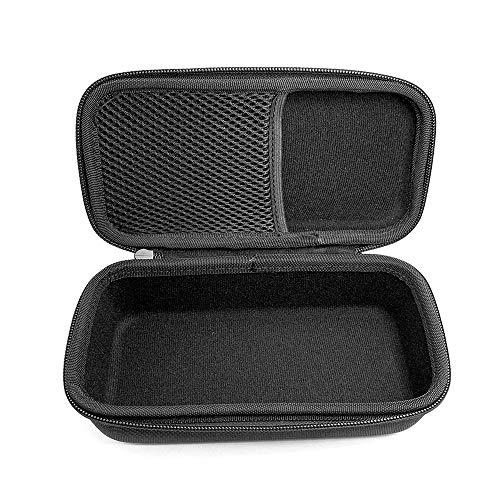 KKmoon Aufbewahrungsbox Multimeter Aufbewahrungsbox Hart Taschen Hülle Ersatz für KAIWEETS Digital Multimeter TRMS 6000 Counts