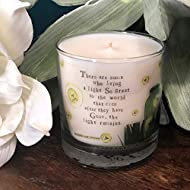 Curly Girl Design | Light Remains Sympathy Candle
