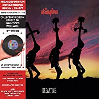 Dreamtime - Cardboard Sleeve - High-Definition CD Deluxe Vinyl Replica by The Stranglers (2014-04-29)