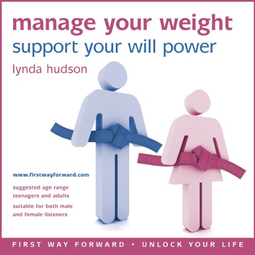 Manage your Weight audiobook cover art