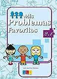 Mis problemas favoritos 2.1 / Editorial GEU / 2º Primaria / Mejora la resolución de problemas / Recomendado como repaso / Con actividades sencillas