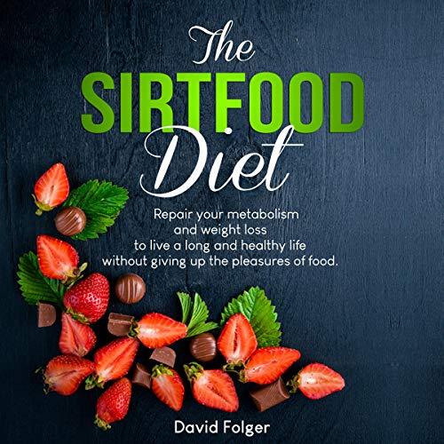 Sirtfood Diet Titelbild