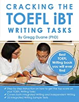 Cracking Toefl Ibt Writing Tasks