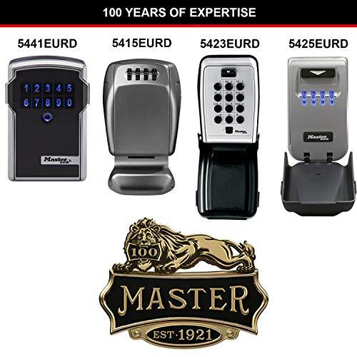 Master Lock 5423EURD