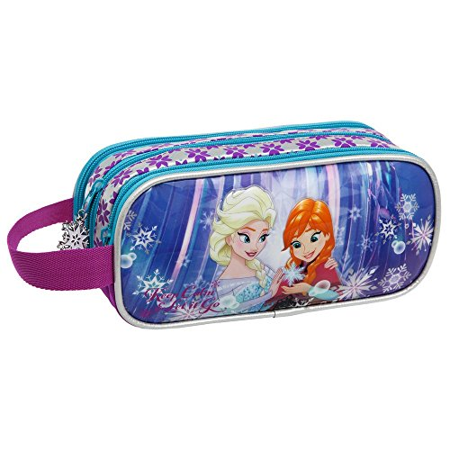 Disney Frozen Keep Calm Bolso Bandolera