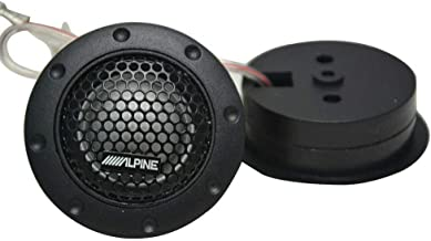 $24 » High Fidelity Stereo Speaker Professional Car High Fidelity Stereo Speaker DDT-S30 Tweeter, Car Modified Car Audio Silk