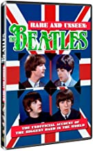 The Beatles: Rare & Unseen
