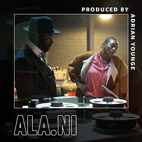 Adrian Younge & ALA.NI