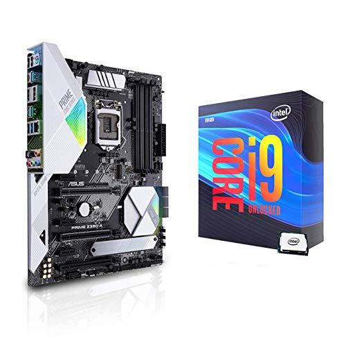 Micro Center Intel Core i9-9900K