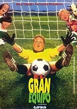 The Big Green Movie Poster (27 x 40 Inches - 69cm x 102cm) (1994) Argentine -(Olivia D'Abo)(Steve Guttenberg)(Jay O. Sanders)(John Terry)(Chauncey Leopardi)(Patrick Renna)