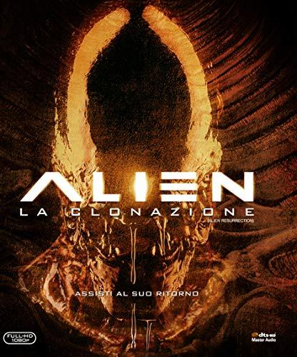 Alien La Clonazione