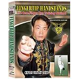 Fingertip Handstands- The One-Finger Zen Training Method