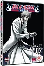 Bleach - Series 7 - Part 2 (Episodes 142 To 151) [DVD] (12)