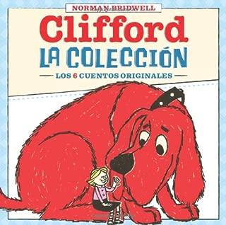 Clifford: La colección (Clifford's Collection): (Spanish language edition of Clifford Collection) (Spanish Edition)