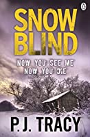 Snow Blind (Twin Cities Thriller)