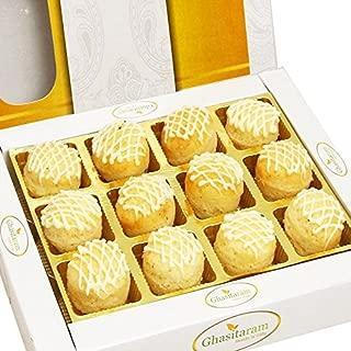 Diwali Cakes- Orange Cake Pops