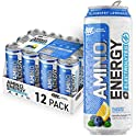 12-Count ON Amino Energy + Electrolytes Sparkling Hydration Drink
