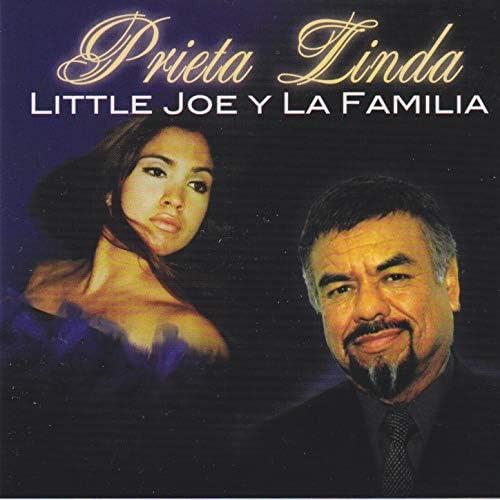 Little Joe y La Familia
